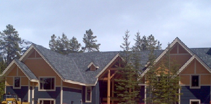 Deer Lodge Moraine Circle – Staff Housing