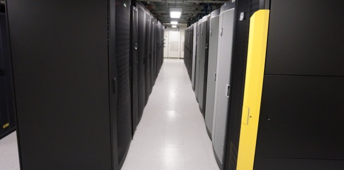 CBE Sherwood Data Centre
