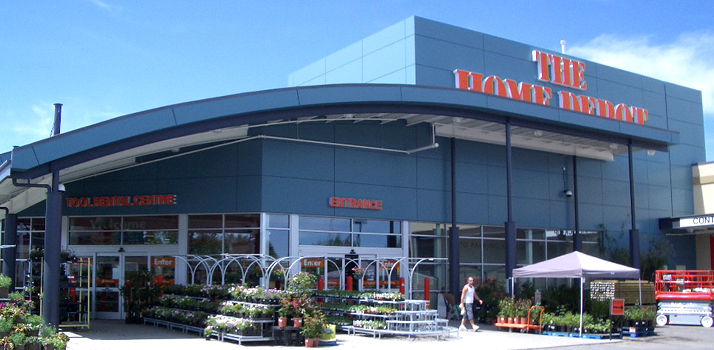 Home Depot – North Hill, Calgary