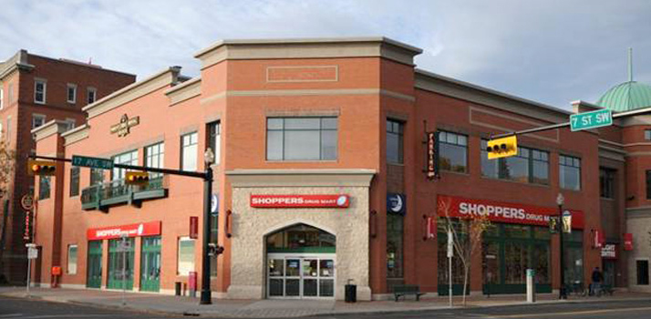 Shoppers Drug Mart Stores